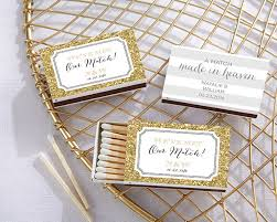 wedding favor matches buy wedding favor matches online affordable wedding favor matches