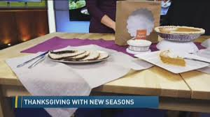 thanksgiving ideas from new seasons kgw