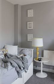 gorgeous gray and yellow bedroom and top 25 best gray green