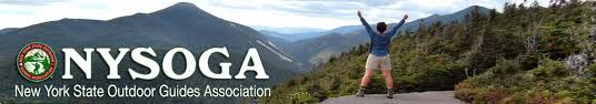 adirondack outdoor training schools with nys outdoor guide