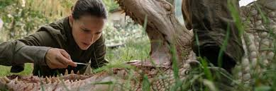 annihilation movie trailer natalie portman enters a sci fi world