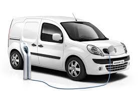 renault mexico coche eléctrico renault venderá vehículos eléctricos en méxico