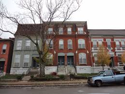 row houses file row houses on james cool papa bell ave jpg wikimedia commons