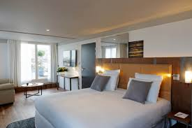 5 Star Hotel Bedroom Design Mgallery By Sofitel Opened The First 5 Star Hotel In Eastern Paris