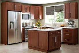 Rta Solid Wood Kitchen Cabinets by Solid Wood Ready To Assemble Kitchen Cabinets Deerfield Rta