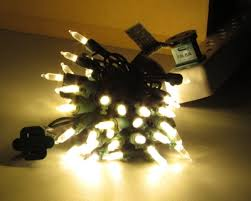 led christmas light strings and ac flicker and sparkle balls