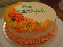 thanksgiving day cake idea weneedfun
