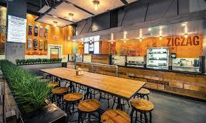 restaurant design gallery pioneer millworks