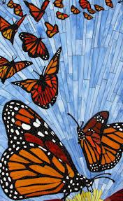 171 best mosaic butterflies images on pinterest mosaic ideas