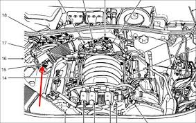 of audi a6 engine diagram wiring diagrams instruction