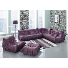 amazon com lexington modern waverunner modular sectional sofa set