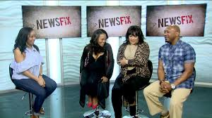 House M D Cast by Cast Of U0027momma U0027s Boy U0027 Play Stops By Newsfix To Show Motherly Love