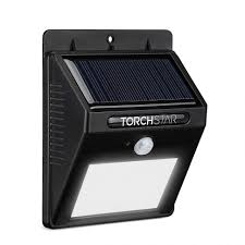 solar powered led flood lights lights solar powered outdoor wall mounted lights led motion