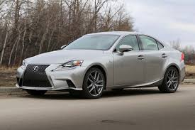 lexus is 300 turbo test drive 2016 lexus is 300 awd autos ca
