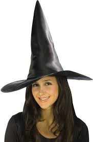 deluxe witch hat halloween
