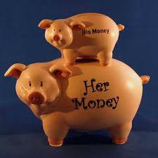 his and hers piggy bank 10 most creative piggy banks dirjournal blogs