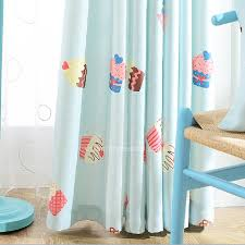 Teal Nursery Curtains Cream Nursery Curtains Statuette Of Striking Blackout Curtains For
