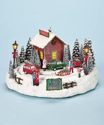 christmas tree farm music box christmas tree farm music boxes