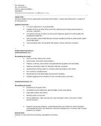 accountant resume templates accountant resume sample and tips