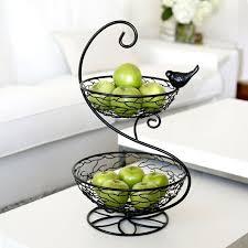 tiered fruit basket best 25 tiered fruit basket ideas on produce storage