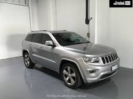 australian outback jeep why i bought a jeep grand cherokee as a family tourer practical