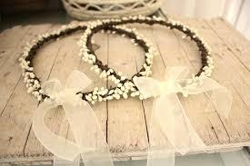orthodox wedding crowns ivory wedding crowns wedding stefana berries stefana