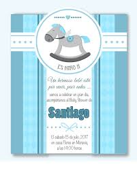 Mod Baby Shower by