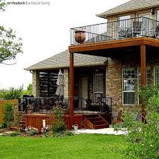 Backyard Bistro Cary Nc 84 Best Elevated And Raised Deck Ideas Images On Pinterest