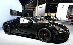 latest bugatti bugatti taps history books for latest veyron veyron black bess