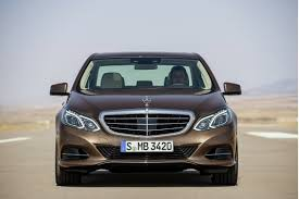 mercedes of germany bi fuel mercedes e class runs on gas in germany