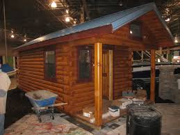 trophy amish cabins llc 12 x 32 xtreme lodge 648 s f sugar trophy amish cabins llc 10 x 20 200 s f standard 4