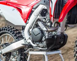 honda motocross gear 2017 honda crf450rx dirt bike test