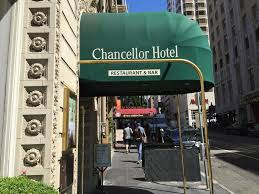 Map Of Union Square San Francisco by Chancellor Hotel Union Square San Francisco Usa Booking Com