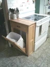 poubelle cuisine encastrable coulissante poubelle placard cuisine poubelle en bois cuisine lidace dacco du