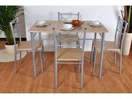 table de cuisine chaise ensemble table de cuisine table avec 4 chaises maisonjoffrois