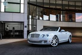 modulare wheels bentley continental gtc speed 22