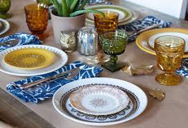 the feed me styling your thanksgiving table