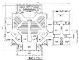 Exceptional Floor Plans For Churches Part 3 Church Floor Plans by Floor Plan Of A Church Part 41 Holy Rosary Church Floor Plan