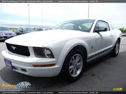 white 2009 mustang 2009 ford mustang v6 related infomation specifications weili
