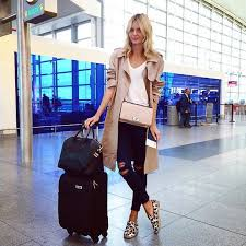 traveling outfits images Real girl travel outfit ideas popsugar fashion