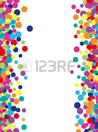 10 812 splash color dot cliparts stock vector and royalty free