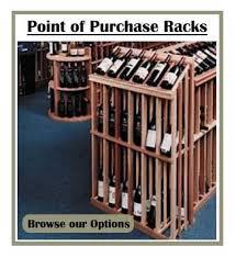 commercial wine racks wine rack superstore