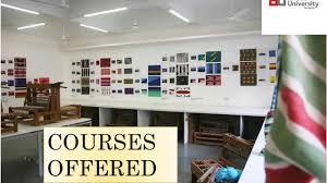 Interior Design Courses Product Design Courses In India Ansal University Youtube