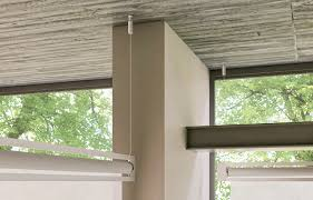 roller blinds canvas electric chain operated ekstro