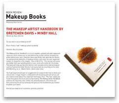 the makeup artist handbook press