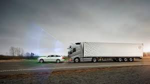 cheap volvo trucks for sale volvo trucks collision warning with emergency brake even in a