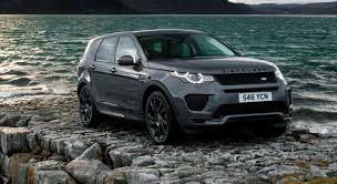 range rover land rover 2018 2018 range rover evoque land rover discovery sport ingenium