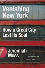 Kitchen Courtesy Signs Jeremiah U0027s Vanishing New York