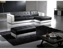 Large Black Leather Corner Sofa Black Leather Corner Sofa Photo 10 Beautiful Pictures Of Design