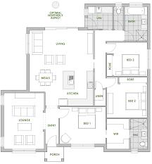 hibiscus new home design energy efficient house plans